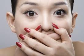 why do girls swallow semen